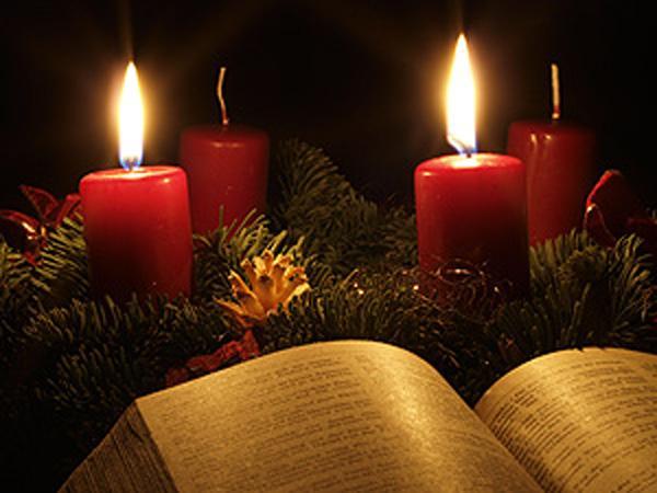 Advent 2. vasárnapja