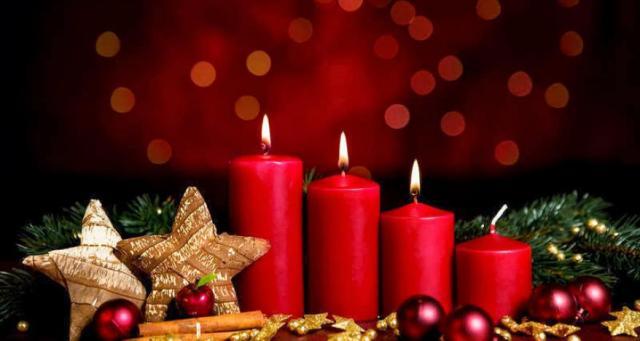 Advent 3. vasárnapja